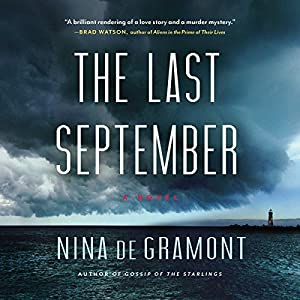 The Last September Audiobook