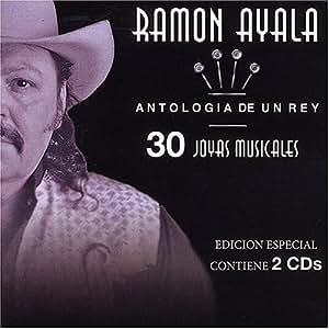 Antologia De Un Rey