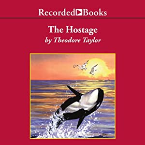 The Hostage | [Theodore Taylor]