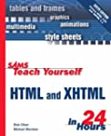 Sams Teach Yourself HTML and XHTML in...
