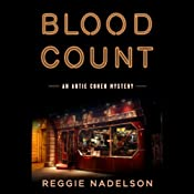 Blood Count: An Artie Cohen Mystery   Reggie Nadelson