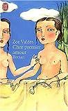 echange, troc Zoé Valdés - Cher premier amour