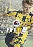 FIFA 17 スタンダード エディション(英語版)|オンラインコード