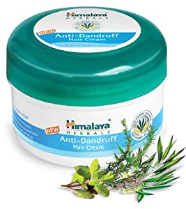 Himalaya Herbals Anti-Dandruff Hair Cream, 175 ml