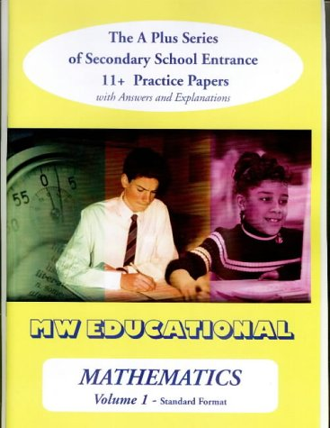 mathematics-volume-one-standard-format-the-a-plus-series-of-secondary-school-entrance-11-practice-pa