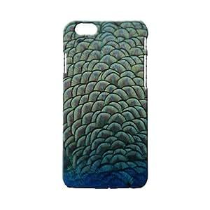 G-STAR Designer 3D Printed Back case cover for Apple Iphone 6/ 6s - G4415