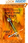 Fires of Aggar: Amazons of Aggar Book 2