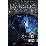 The Sorcerer of the North: Book 5by John Flanagan
