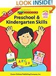 Preschool & Kindergarten Skills, Grad...