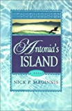 img - for Antonia's Island book / textbook / text book