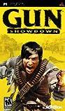 Gun Showdown - Sony PSP