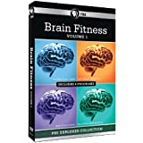 51WQ6aLIFaL. SL160  Pbs Explorer Collection: Brain Fitness 1 Reviews