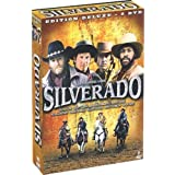 Silverado - dition deluxe 2 DVD [inclus 1 jeu de cartes + 1 livret de 20 pages]par Kevin Kline