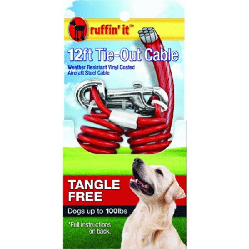 Westminster Pet 29712 Tie-Out Cable