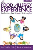 The Food Allergy Experience: Full Color Edition from CreateSpace Independent Publishing Platform