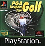 Cheapest PGA European Tour Golf on Playstation