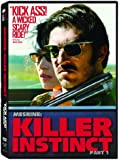 Mesrine: Killer Instinct: Part 1 (Version française) [Import]