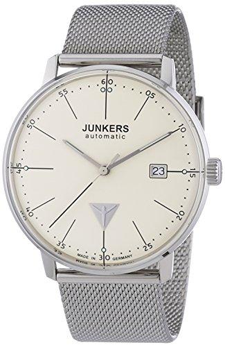Junkers Bauhaus, Orologio da polso Uomo