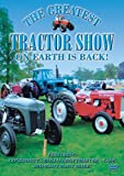echange, troc The Greatest Tractor Show on Earth Is Back [Import anglais]