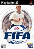 echange, troc Fifa Football 2001 [ Playstation 2 ] [Import anglais]