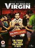 The 40-Year-Old Virgin (XXL Version) [DVD] [2005]