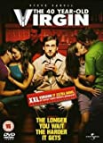 The 40-Year-Old Virgin (XXL Version) [DVD] [2005] - Judd Apatow
