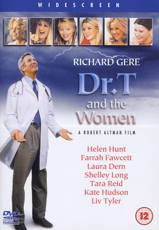 Dr. T & The Women (UK-Import)