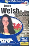 Talk Now Learn Welsh: Essential Words...