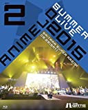 Animelo Summer Live 2015 -THE GATE- 8.29 [Blu-ray]