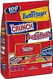 Nestle Chocolate Assorted Minis Bag, 40-Ounce