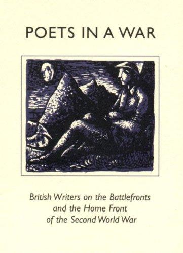 Poets in a War