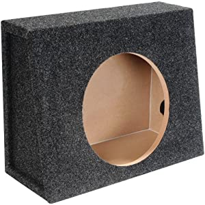 Free air subwoofer