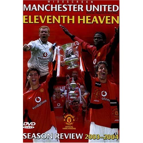 Manchester United Season Review 2003/2004 Torrent 51WQCMM4JHL._SS500_