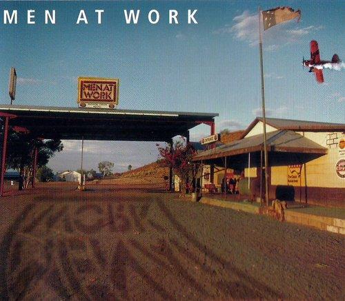 Men at Work - Overkill - Zortam Music