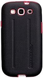 Case-Mate Tough CM021198 Case for Samsung Galaxy S3 (Black-Pink)