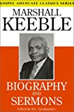 img - for Biography and Sermons (Gospel Advocate Classics) book / textbook / text book