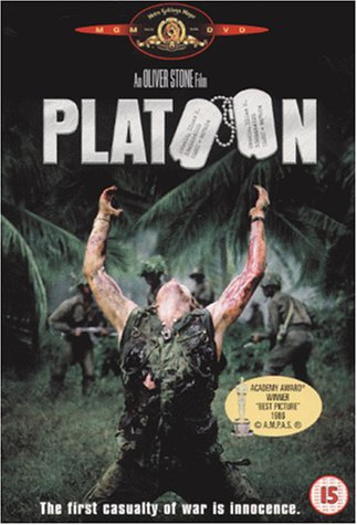 Platoon Vanilla [UK Import]