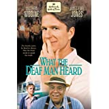 What the Deaf Man Heard ~ Matthew Modine
