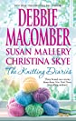 The Knitting Diaries (Wheeler Hardcover)
