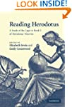 Reading Herodotus: A Study of the Log...
