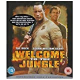Welcome To The Jungle [Blu-ray] [2003] [2008] [Region Free]by The Rock