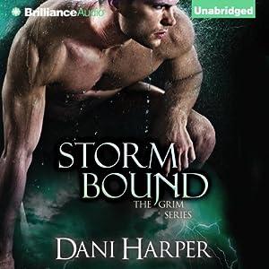 Storm Bound Audiobook