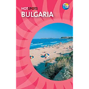 Bulgaria: Black Sea Resorts (HotSpots): Black Sea Resorts (HotSpots) Debbie Stowe