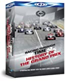 History of Grand Prix Triple Pack [DVD]