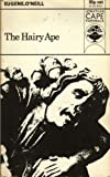 The Hairy Ape (0224008773) by O'Neill, Eugene