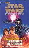 Star Wars - Les Jeunes Chevaliers Jedi, tome 2 : Les Cadets de l'ombre