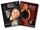 img - for Buffy the Vampire Slayer Watcher's Guide Series (The Watcher's Guide 1, The Watcher's Guide 2) book / textbook / text book