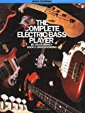 img - for The Complete Electric Bass Player: Book 5-Bass Chording book / textbook / text book