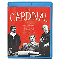Cardinal [Blu-ray]