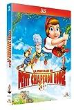 echange, troc La Vengeance Du Petit Chaperon Rouge [Blu-ray]